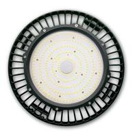 Highpower LED Strahler UFO mit 200W für 28.000lm Licht