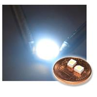 "10 PLCC-2 SMD LED 3528 white ""WTN-PLCC2-1300uw"""