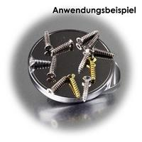 Magnetischer Werkzeughalter zur Befestigung am Gürtel