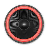 Bass loud speaker | replacement speaker foam surround