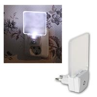 LED sensor night light with light sensor | night light