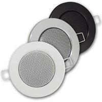 Miniatur-Lautsprecher | Einbaulautsprecher 3W | Ø 80mm