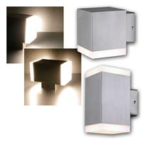 LED wall light CEDROS | outdoor lamp IP44  | LED downlight