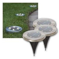 LED solar marker light Lawnlight | LED path lights
