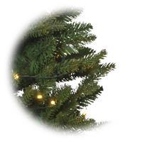 LED Weihnachtsbaum mit Batteriebetrieb und Timerfunktion