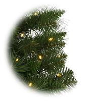 LED Weihnachtsbaum 230V, mit Trafo, für Innen und Außen