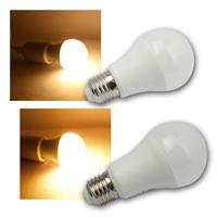 E27 LED bulbs | LED light bulb 9W/15W | warm white