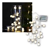 LED fairy lights | 20 LED | timer | battery powered