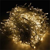 LED Dekobeleuchtung mit 600 LEDs, Länge ca. 60 Meter