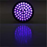 Schwarzlicht, LED-Taschenlampe mit Handschlaufe