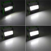 LED Highpower Strahler mit unterschiedlichen Helligkeiten