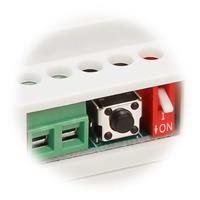 Tast-Dimmer, LED-geeignet, Dimmer für Unterputz-Dose