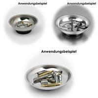 praktisches Werkstattzubehör für magnetische Kleinteile