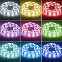 LED Streife mit satter Farbintensität, frei wählbare Farben