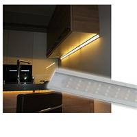 LED Lichtleiste STARLINE 50cm | warmweiß | Dreieck