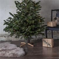 Christbaumständer/Weihnachtsbaumständer Granig im skandinavischen Design, Fichte