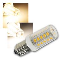 LED Lampel E14 | LED fridge lamp 4W | not dimmable