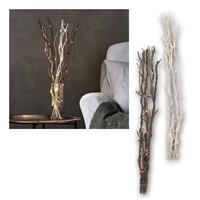 LED willow deco Willow Battery | LED fairy lights | timer