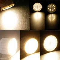 LED Strahler warmweiß, nicht dimmbar, stufenlos dimmbar, Step-dimmbar