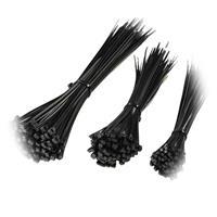 Kabelbinder,  verschiedene Größen, hohe Zugkraft
