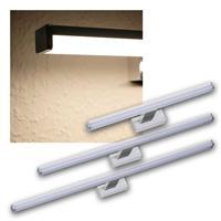 LED Wand-/Spiegelleuchten ASTEN | neutralweiß | Badezimmer