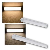LED mirror wall lights PESSA | LED moisture-proof lights