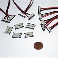 zum einfachen und lötfreien Verbindung von LED Strips