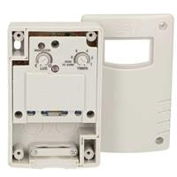 Dämmerungssensor mit Timer/ Sensor, 230V/50Hz