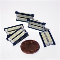 zum einfachen und lötfreien Verbindung von RGB LED Strips