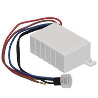 5 bis 50 Lux, max.2000W, Schutzklasse IP20/54, Spannung 230V