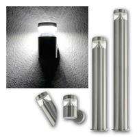 LED outdoor lights series AGARA | stainless steel, 230V/3W