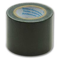 Fabric tape | Panzertape | 50mmx 5m | olive green