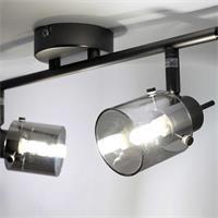 Lampensockel: G9, Leuchtmittel nicht enthalten