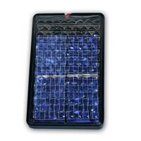 Solarzelle 0,5V/400mA - Mini Solarpanel gekapselt