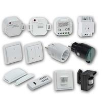 Radio switch series PILOTA CASA | receiver/transmitter