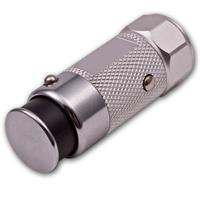 LED Auto- Taschenlampe, 7500K / tageslichtweiß, aufladbar