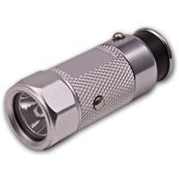 LED Auto- Taschenlampe, Minitaschenlampe, Lampe mit 2 Funktionen