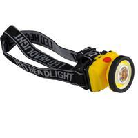 Arbeitsleuchte, batteriebetriebene Lampe, Lampe mit 3 Funktionen