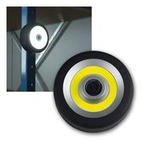 Arbeitsleuchte DAVE | Campinglampe | 3W COB LED Arbeitslampe