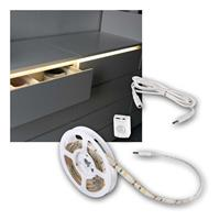 LED light strip set | USB interface | Motion detector