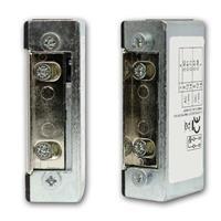 Türöffner mit Schließhebel, Öffnen der Tür auch ohne elektrischen Impuls