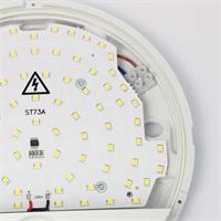 Lichtstrom: 850/1200lm, Leistung: 10/15W, Farbwiedergabe RA: >80