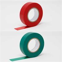 Isolierband, Installationsklebeband, Acrylklebeband