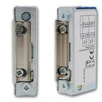 Fernöffner für Außentüren mit Schließhebel, Öffnen der Tür auch ohne elektrischen Impuls