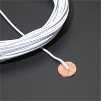 hochflexible Litze zum Anklemmen bzw. Anschließen von LEDs