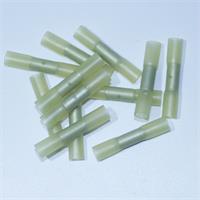 schrumpfbarer Stoßverbinder für Kabel Nennquerschnitt 4,0-6,0mm²