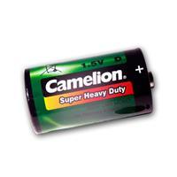 2er Pack Mono-Batterie Camelion grün R20/D20