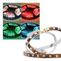 SMD LED FLEX-Strip RGB indoor 300 LEDs, 500cm