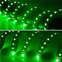 megahelle SMD LEDs mit einem enormen Abstrahlwinkel