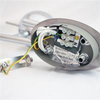 LED Spotleuchte für direkten Anschluss an 230V